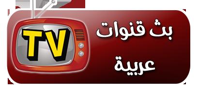 بث القنوات العربية الفضائية مباشر مجانا