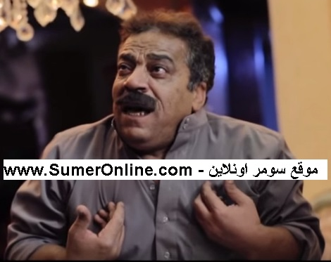 مسلسل ثري فيز سعد خليفة
