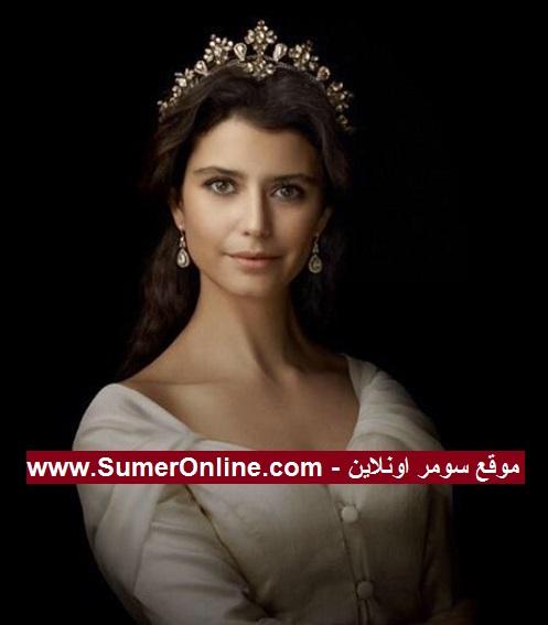 السلطانة كوسم حريم السلطان